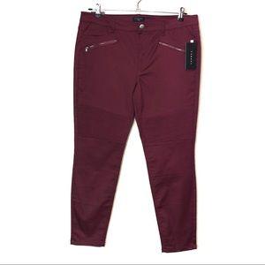 Tinsel Moto Leggings Pants